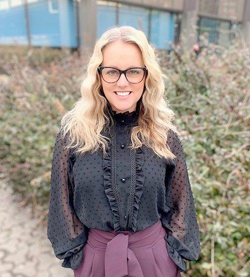 Somer Mullins nommée directrice du marketing et des communications de Réseau Fix pour le Canada.
