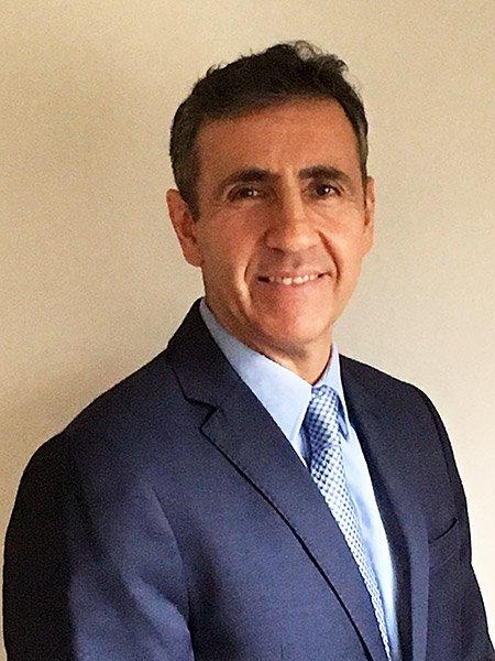 Leo Filippone nommé vice-président des ventes de Réseau Fix pour le Canada.