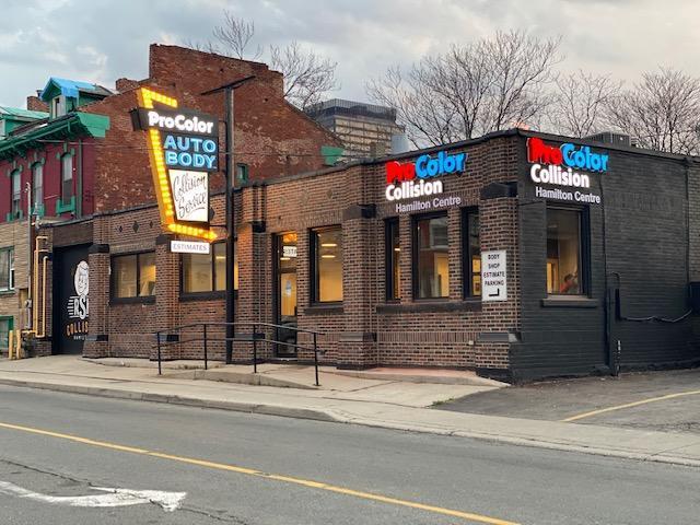 Carrossier ProColor étend à l'extérieur du Québec avec un premier atelier en Ontario.