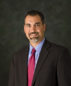 Scott Bridges appointed Vice President of Sales for USA.