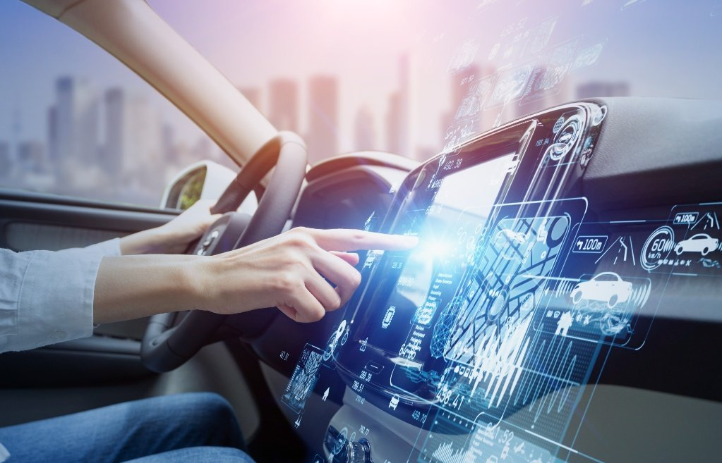 Today's vehicles are equipped with almost every game-changing piece of advanced technology designed to make driving an enjoyable and safe experience