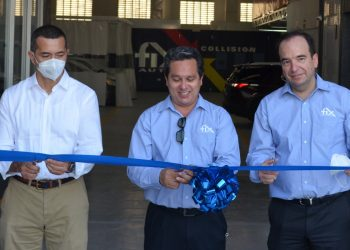 Les ateliers sont les premiers de nombreux ateliers qui font partie des projets du Réseau Fix Monde pour soutenir l'industrie du marché secondaire au Mexique