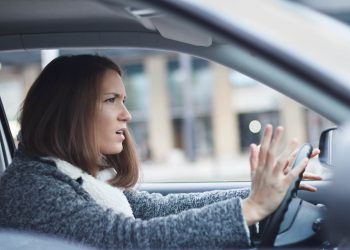 Although you do your best to drive responsibly and defensively, it still helps to know what to do just in case you end up in a collision.