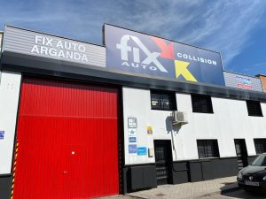 The six new locations in Spain are the first of many locations that Fix Network World has planned to support the country's aftermarket industry.