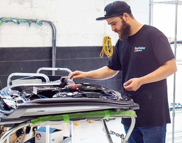 ProColor Collision has been on a transformative journey to evolve the repair game and ensure that its franchisees remain profitable.